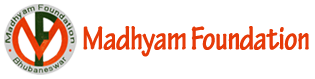 Madhyam Foundation Logo